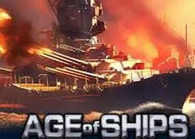 Age of Ships, czyli mobilne walki morskie mogą zatopić inne produkcje?