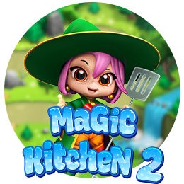 Poradnik do gry Magic Kitchen 2