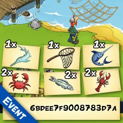 Letni event pełen nowości i kod promocyjny w Asterix & Friends