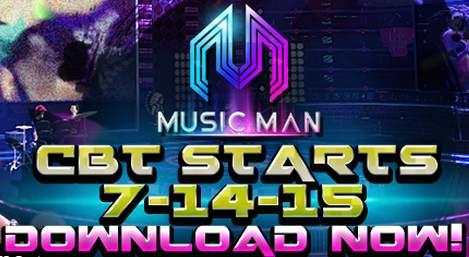 Music Man Online nadchodzi w wersji SEA – taniec będzie wszystkim