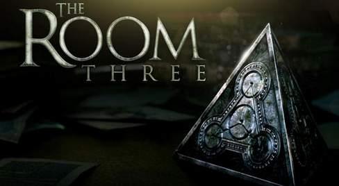 The Room Three pokazuje zdjęcia z gry, ale premiery jak nie było tak nie ma