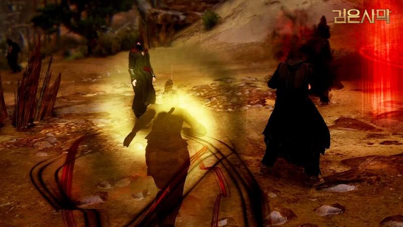 Black-Desert-Kunoichi-screenshot-3