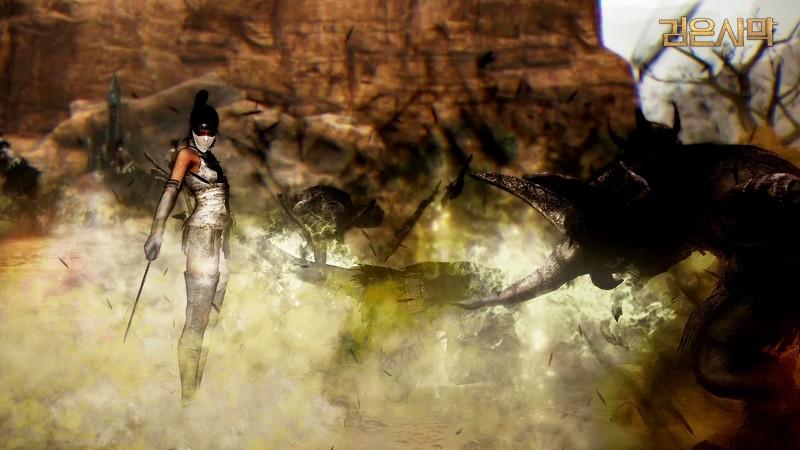 Black-Desert-Kunoichi-screenshot-4