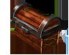 Ale Folwark: Klucz drewniany i Drewniana Skrzynia