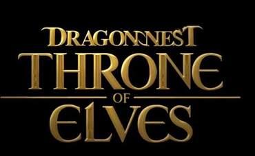 Dragon Nest: Throne of Elves – mamy pierwszy zwiastun filmu