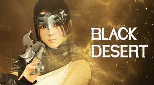 Ninja Kunoichi, czyli 11 klasa w Black Desert