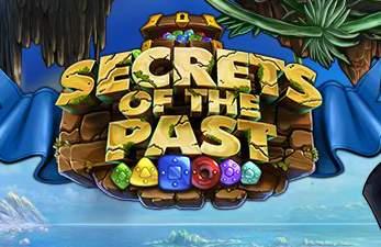 Secrets of the Past – odkryj tajemnicze przeszłości