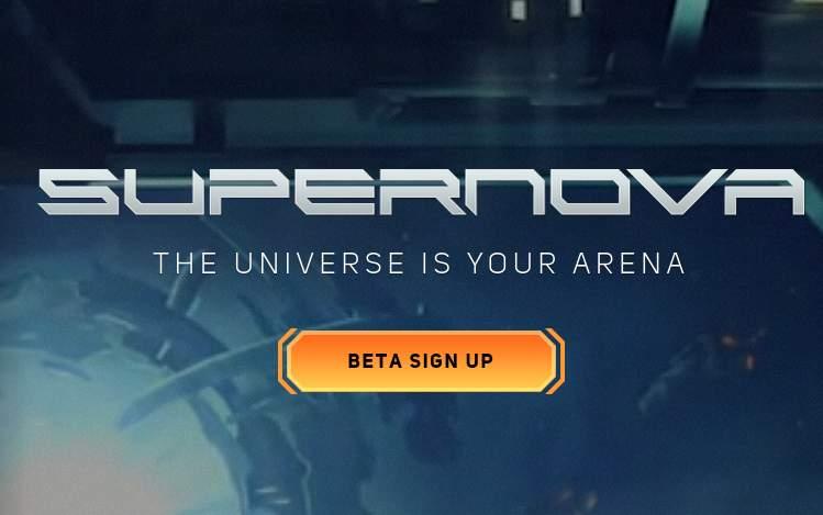 Kinowy zwiastun do Supernova, prosto z Pax Prime