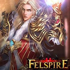 Felspire rusza już dziś – możecie zagrać za darmo