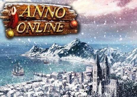 Anno Online: Codzienne kody bonusowe – grudzień 2015