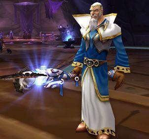 Nowa postać w Hearthstone Heroes of Warcraft