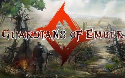 Gameforge wykupił prawa wydawnicze do Guardians Of Ember