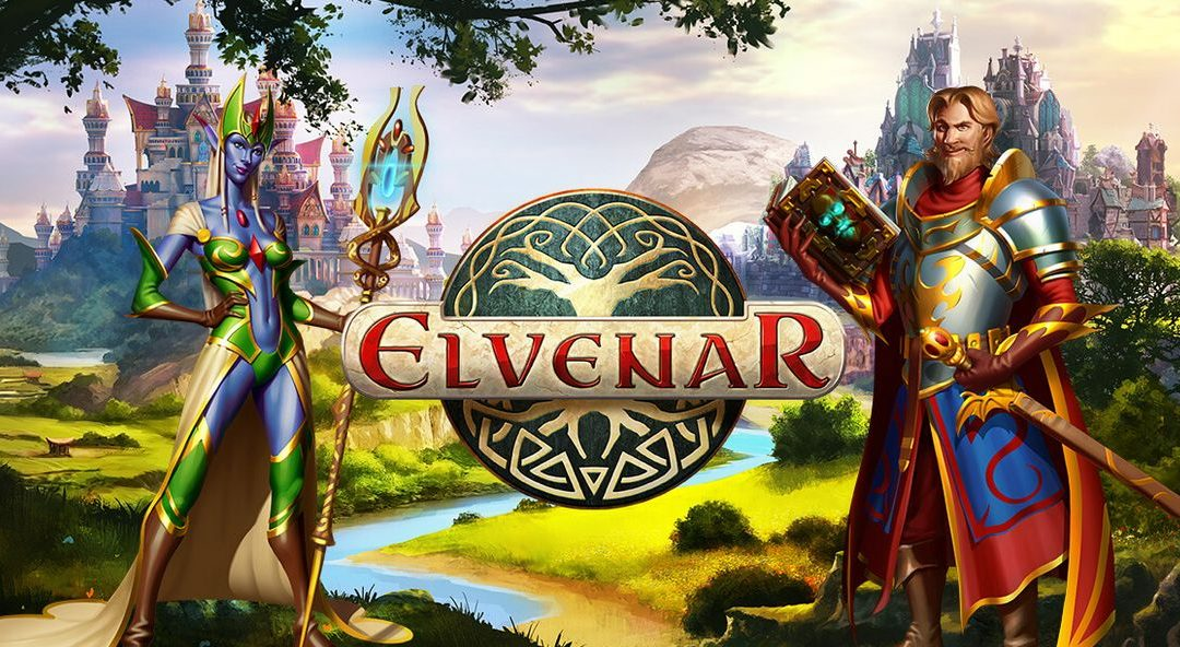 Elvenar: Poradnik do gry (Wiki)