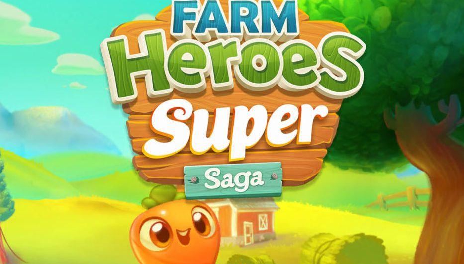 Poradnik dla początkujących do Farm Heroes Super Saga
