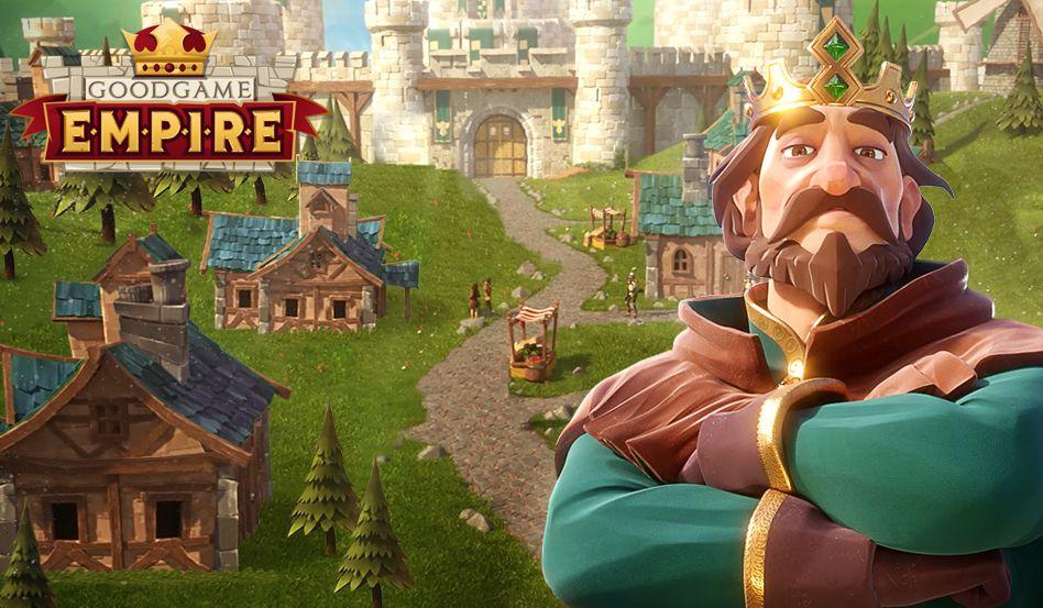 Goodgame Empire: Wróżbiarka i grudniowe aktualizacje