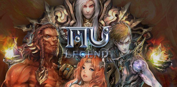 Z licznymi bonusami, MU Legend debiutuje na Steam