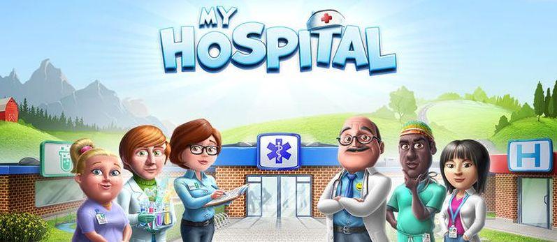 My Hospital: Poradnik, jak grać?