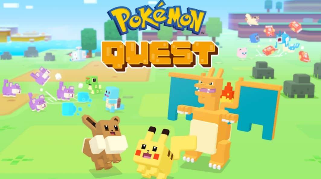 Jak za darmo zdobywać PM Tickets w Pokemon Quest?