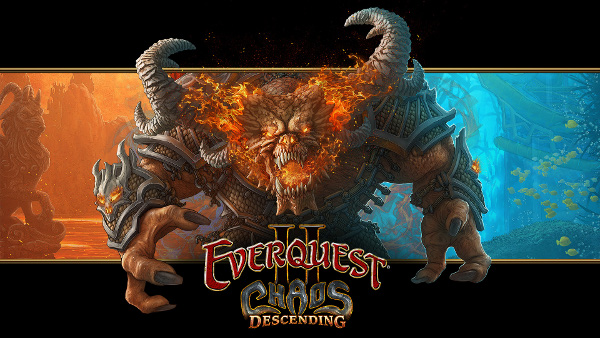Dodatek Chaos Descending do EverQuest 2 – już dostępny!