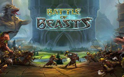 Battle of Beasts (Wiki PL) – zbiór poradników do gry