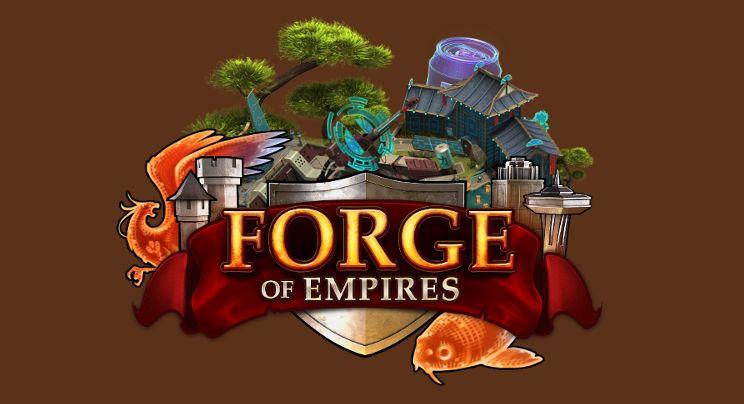 Wirtualna Przyszłość – część 2 – Forge of Empires