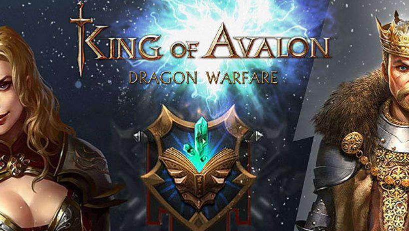 King of Avalon: Poradnik dla początkujących (FAQ)