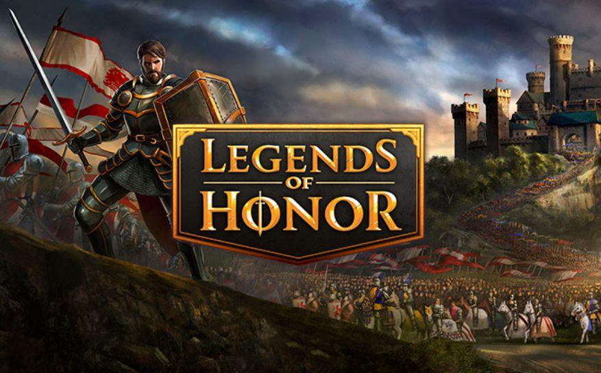 Poradnik dla początkujących – Legends of Honor