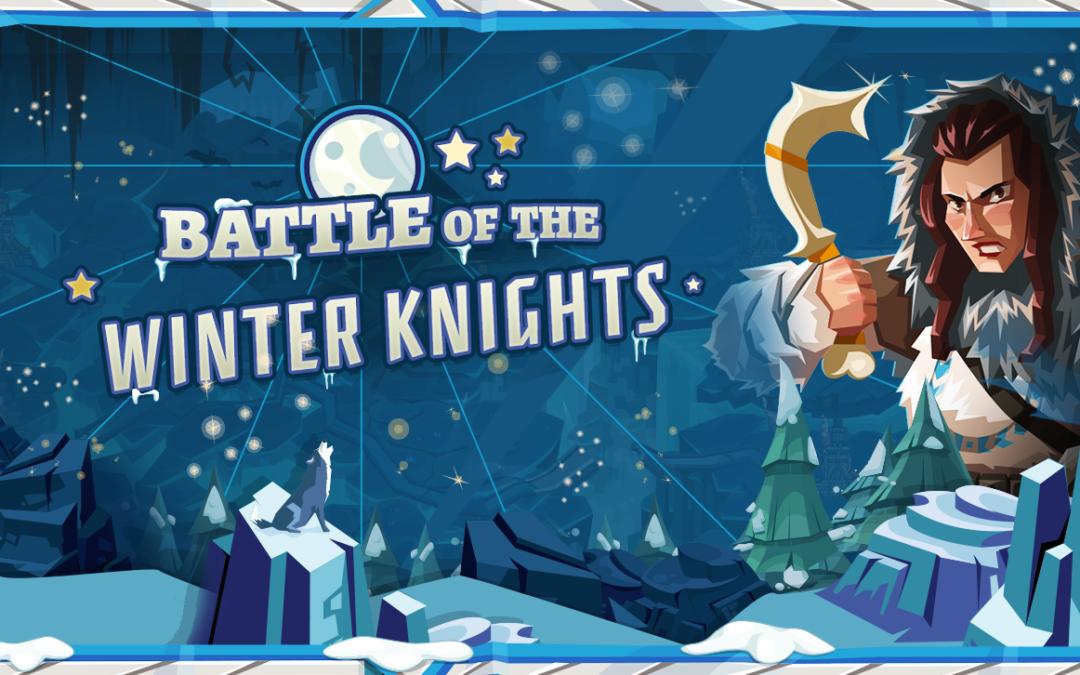 Bitwa Narodów – Bitwa Zimowych Rycerzy w Goodgame Empire