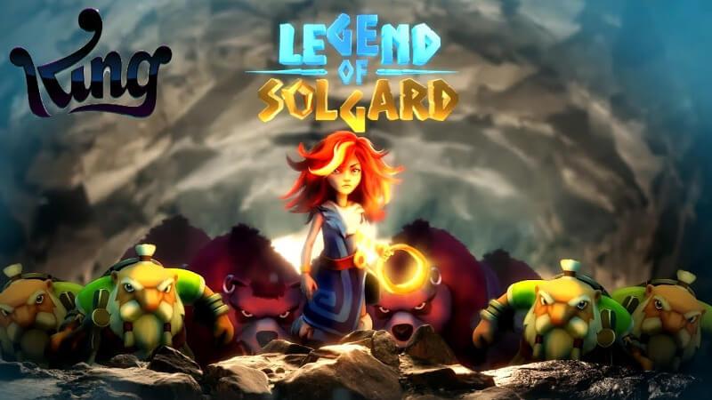Legend of Solgard: Poradnik dla początkujących