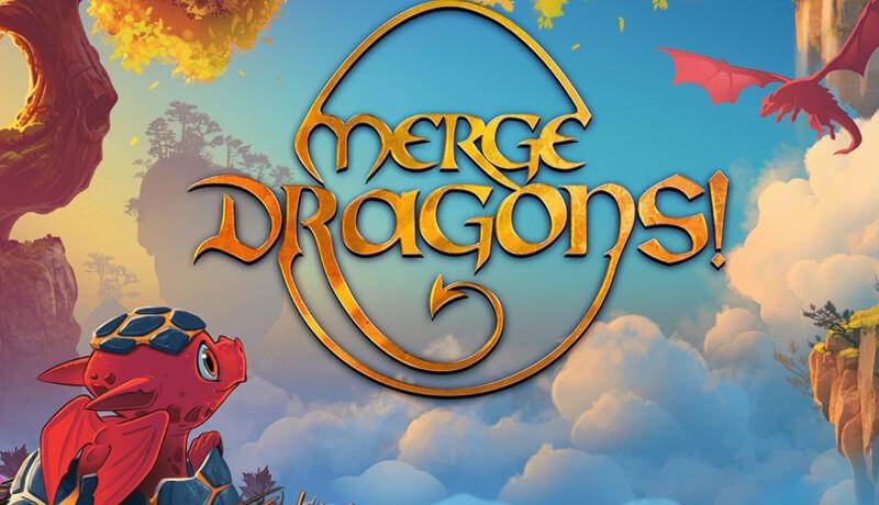 Merge Dragons: Poradnik, triki i cenne wskazówki dla początkujących