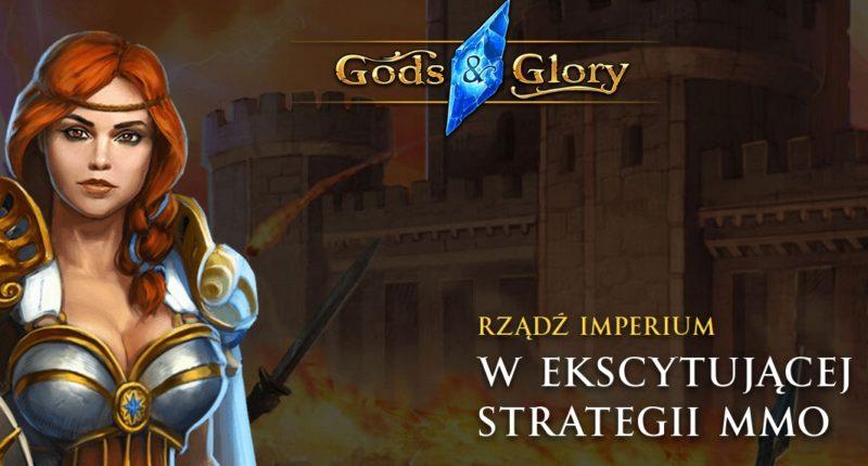 Bohater i Generałowie w Gods and Glory
