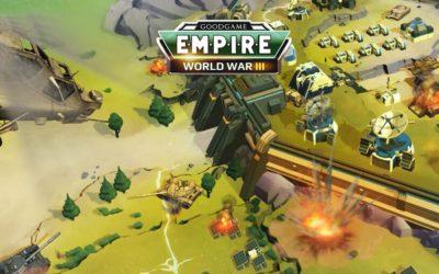 Empire: World War 3 – poradnik kompleksowy do gry