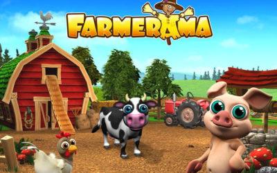 WeFarm, nowa gra farmerska od Bigpoint. Sami budują sobie konkurencje?