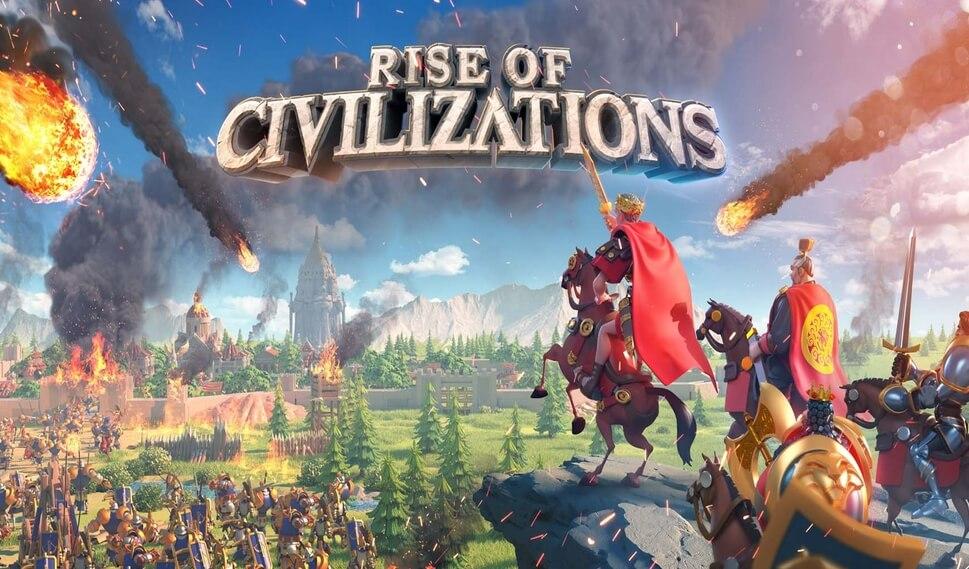 Rise of Civilizations: Poradnik dla początkujących