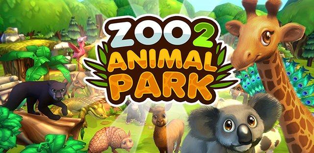 W jaki sposób można zdobyć diamenty w Zoo 2 Animal Park?