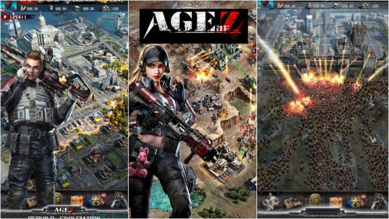 Age of Z: Wszystko o teleporterach