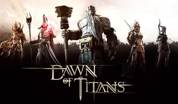 Dawn of Titans, jak zdobyć za darmo diamenty / klejnoty?