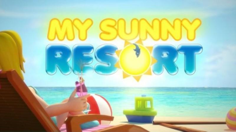 Poradnik do gry My Sunny Resort