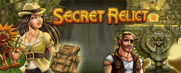Jak zdobyć złoto i srebro za darmo w Secret Relict?