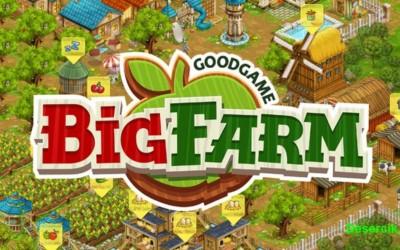 Karawana cyrkowa przybywa do miasta w Big Farm