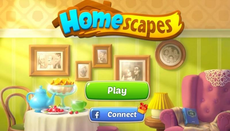 Homescapes, czyli jak przejść trudne poziomy?