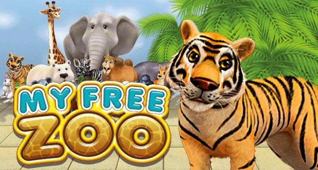 My Free Zoo: Jak za darmo zdobyć diamenty i zoodolary?