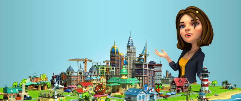 Jak zdobyć punkty produkcyjne w Rising Cities?