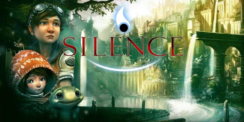 Uznana gra przygodowa Silence debiutuje na Nintendo Switch