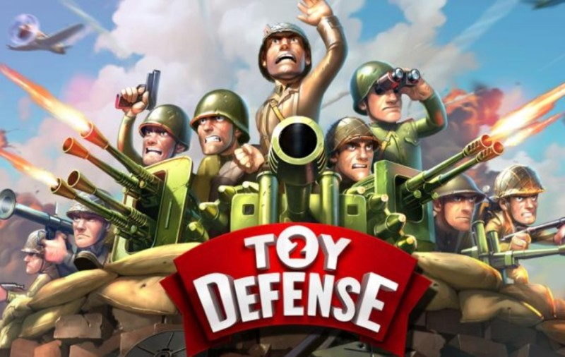 Toy Defense 2: Jak grać? Czyli poradnik do gry.