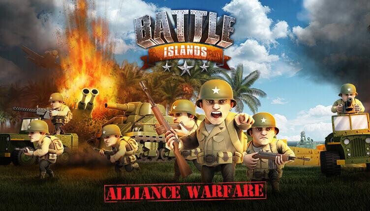 Jak zdobyć złoto i zaopatrzenie w Battle Islands?