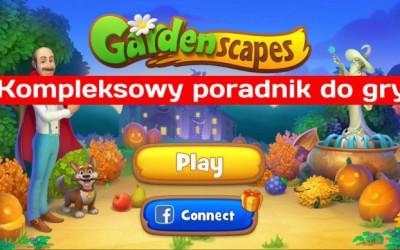 Gardenscapes: Kompleksowy poradnik do gry