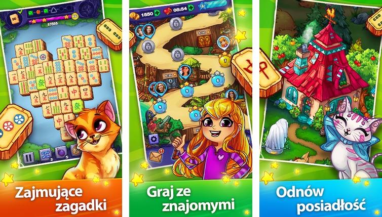 Mahjong: Poszukiwania Skarbów – poradnik dla początkujących