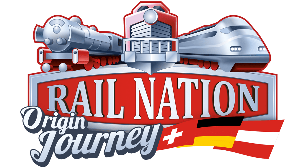 Origin Journey, czyli nowa mapa do Rail Nation już w maju!