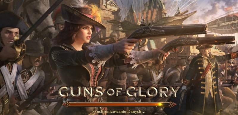 Guns of Glory: Arena Kreatur